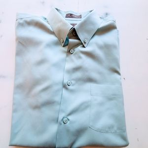 Nordstrom Traditional Fit Mens XL